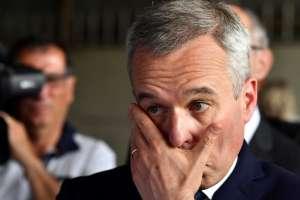 FRANCIA.- El medio digital de investigación Mediapart reveló los fastuosos gastos del exministro. Foto: AFP