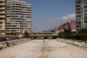 El asalto y la posterior muerte del asaltante ocurrió en la localidad de Fuengirola, Málaga, en febrero de 2015.