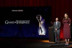 El Emmy permite la participación de programas que hayan salido en los 12 meses previos al 31 de mayo. Foto: AFP