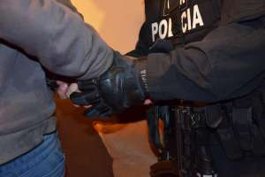 Capturan a sospechoso de asesinar a concejal de Riobamba. Foto: Archivo - Referencial