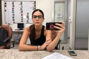 La joven de 25 años también se ha desempeñado como modelo y presentadora de televisión. Foto: Instagram Mare Cevallos