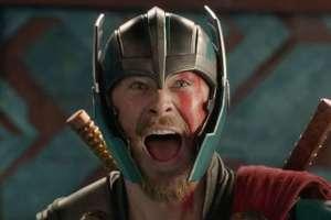 Waititi es el responsable de convertir a Thor en un personaje más gracioso. Foto: Captura