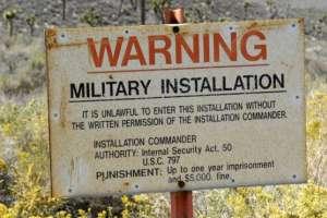 En 2013 la CIA admitió oficialmente la existencia del Área 51.