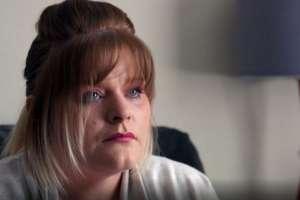Jacquie perdió a toda su familia por sobredosis de drogas.