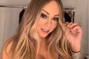 Mariah Carey habla sobre su matrimonio con Tommy Mottola. Foto: IG