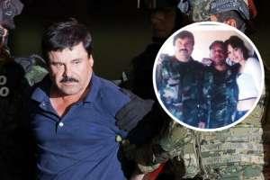 ¿Quién es Andrea Vélez? El Chapo la mandó matar y ella lo perdonó. Foto: Referencial