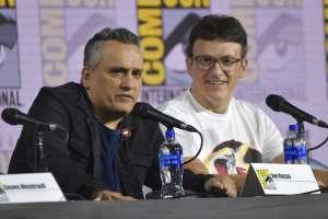 Los directores discutieron sobre quién necesitó más tomas en el plató. Foto: AP