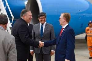 Foto: Embajada de EEUU