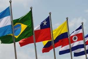 FMI recorta previsión de crecimiento para Latinoámerica en 2019. Foto: AFP