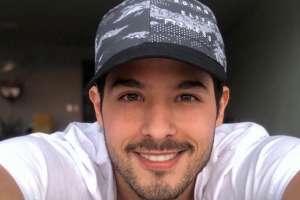 PERÚ.- Desde su país, el actor indica sentir gran expectativa por el estreno de la segunda parte de la novela. Foto: IG