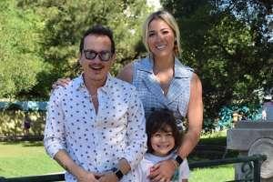 Chófer deberá pagar $30 mil a David Reinoso y su esposa