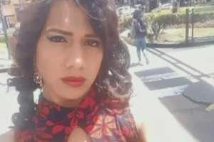 Asesinan a mujer trans en el sur de Quito.