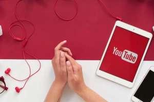 Youtube gratis desde el 24 de septiembre.