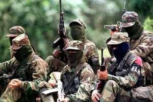 Los Contadores son quienes ahora controlarían las vías del narcotráfico en la frontera. Foto: Referencial