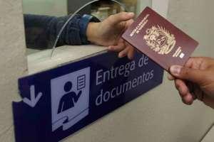 Venezolanos ya pueden tramitar su visa en consulado virtual.