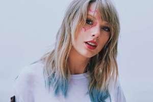 Taylor Swift dice que regrabará sus canciones para recuperar el control de su catálogo. Foto: IG