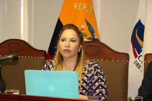 Así lo evidencian los correos electrónicos de la exasesora de Rafael Correa.