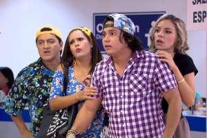Luis Ernesto apoyará la relación de la Nena