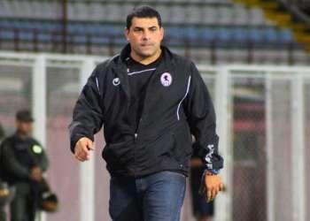 Francesco Stifano dijo que el Táchira se ha preparado para sacar un buen resultado en Ambato.