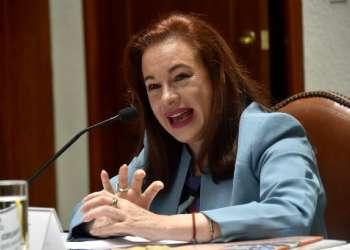 """Espinosa precisó que para el reinicio de las negociaciones las condiciones """"son favorables"""". Foto: AFP"""