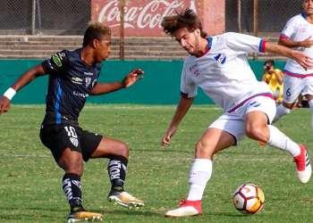 Independiente del Valle tuvo que conformarse con el vicecampeonato sub 20 de la Libertadores.