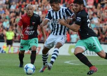 El ecuatoriano Joao Rojas es figura en Talleres de Córdoba donde es titular.