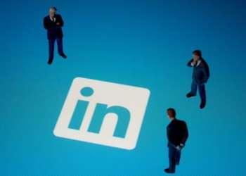 ¿Alguna vez buscaste trabajo en LinkedIn?