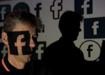 La compañía fue acusada del uso indebido de la recolección de datos de sus usuarios. - Foto: AFP