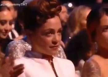 Lafourcade en el Latin Grammy