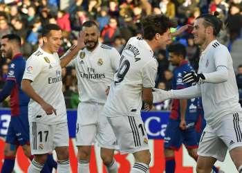 Los 'merengues' enfrentarán al equipo que los eliminó en la edición pasada del torneo. Foto: AP Foto/Álvaro Barrientos