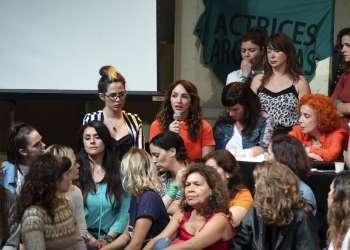 Denuncia de violación destapa olla de abusos en Argentina. Foto: AP