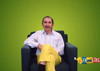 Entrevista a Isidro Murillo
