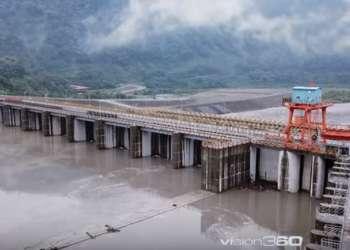 Hidroeléctricas, Escuelas, Beni | Visión 360 V Temporada