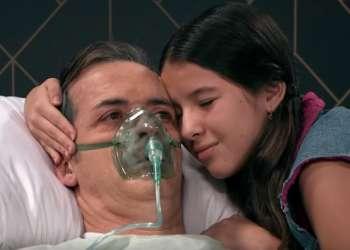 Camilo está enfermo