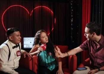 Prueba de Amor - Programa 1 - Backstage