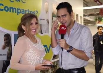 ¿Qué piensa Mariela del repechaje? | Backstage - Prueba de Amor