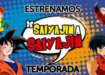 De Saiyajin a Saiyajin