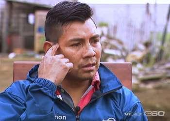 Sufrimiento obligado, Tren subsidiado, El amo de la cumbia | Visión 360 VI Temporada