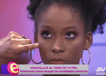 Maquillaje según tu tono de piel