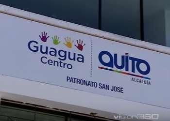 Guagua Centros en la mira, Problema en dos ruedas, Sebastián Carrasco | Visión 360 VI Temporada