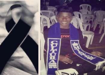 LAMENTABLE: fallece hijo de Marimba