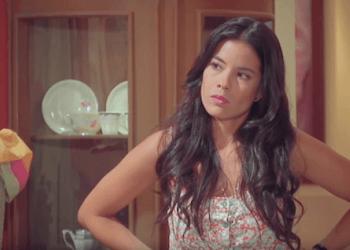 Doña Geoco recuerda un capítulo con Gerónimo