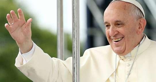 Además, El Papa tiene cinco millones de seguidores en Instagram. Foto: Pixabay