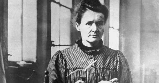 Cuándo se pregunta por mujeres científicas, la gran mayoría menciona a Marie Curie. ¿Conoces más?
