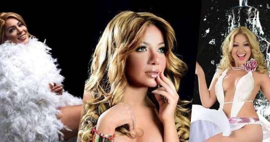 María Fernanda Ríos, Samantha Grey y Janan Velasco serán parte de la telenovela. Foto: Instagram Ecuavisa