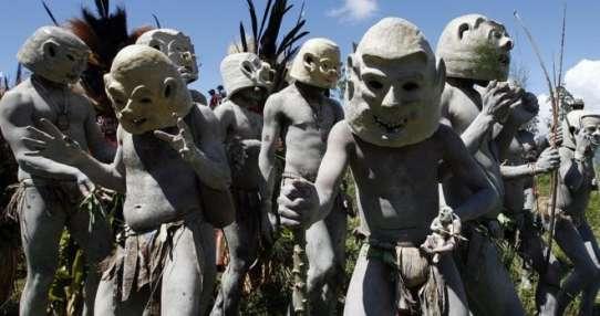 En Papúa Nueva Guinea hay pobladores cuyo ADN proviene en un 5% de ancestros denisovanos.