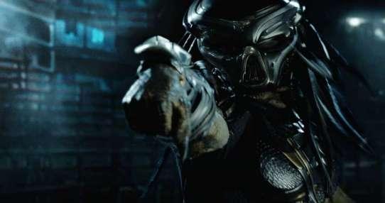 """El estreno de """"The Predator"""" en salas de cine de Estados Unidos es el 14 de septiembre.  Foto: Captura"""