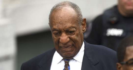 EE.UU.- El actor fue incluido en el registro de depredadores sexuales violentos de Pensilvania. Foto: AFP