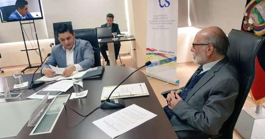 Foto: Consejo de Participación