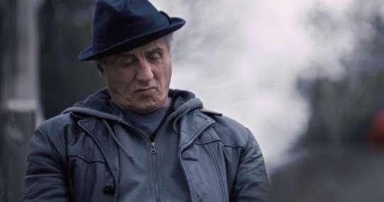 Creed II será la última vuelta de Rocky